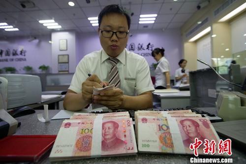 """资本压力较往年更大 商业银行掀千亿级""""补血""""潮"""