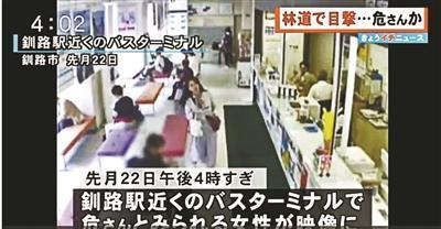 失联女教师疑现身日本钏路市 中方促发动各界人士搜索