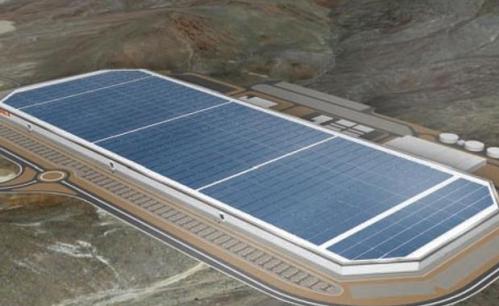 德国联盟将兴建造价10亿欧元的锂电池工厂 挑战特斯拉