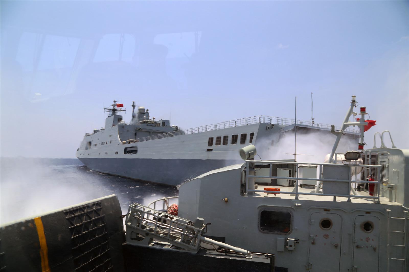 专家:美国搅局南海意图不变 中国如何应对?