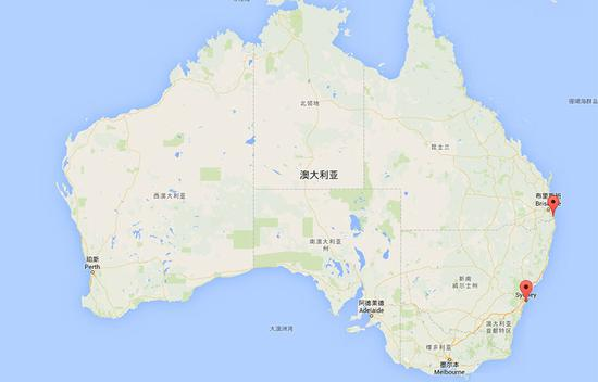 万达否认出售澳大利亚两个物业 称项目销售情况良好