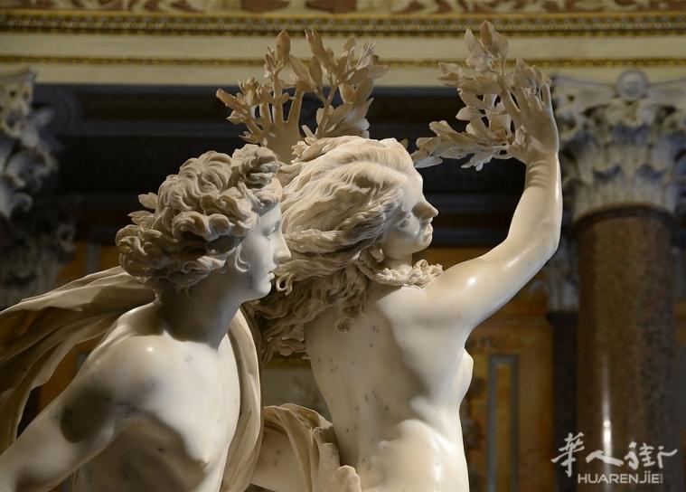 老里拉上的意大利艺术巨匠 (二) 贝尼尼 与贝利尼