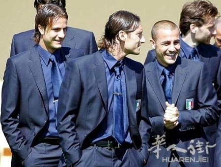 德国人意大利人都是曾是法西斯,有啥不一样~