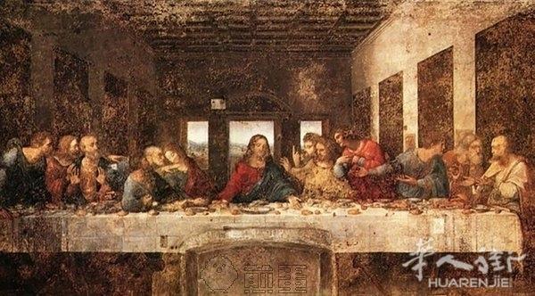 无厘头研究:最后的晚餐里耶稣喝了什么酒?