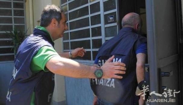 Legnano两家华人工场被查将被重罚及关门
