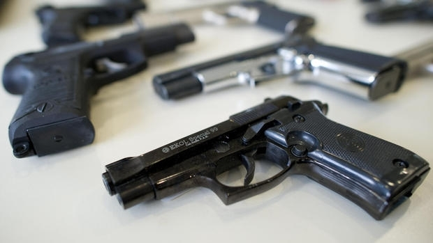 警方取缔了暗网中的武器贩卖平台