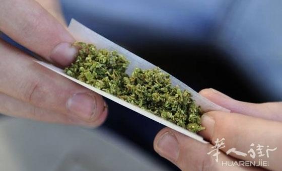 欧洲这个国家的年青人大麻消费排名第二