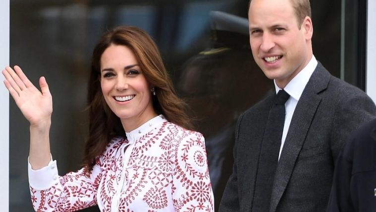 英国皇室成员将访问德国