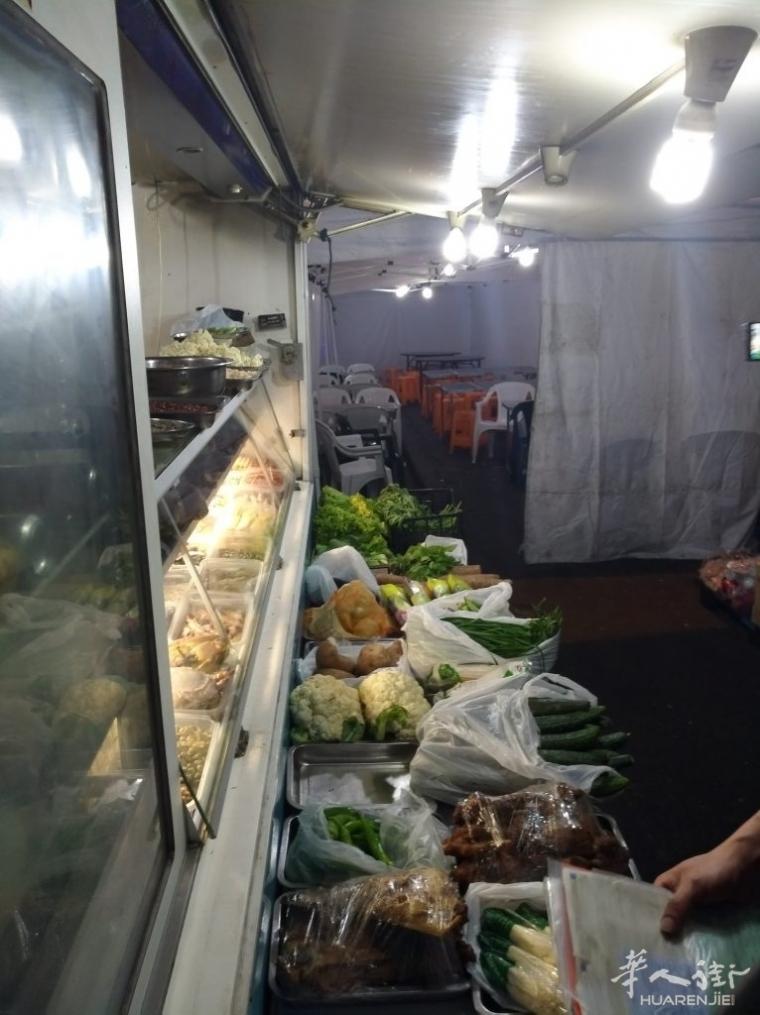 普拉托严打违规商业活动 3家华人面包车被查