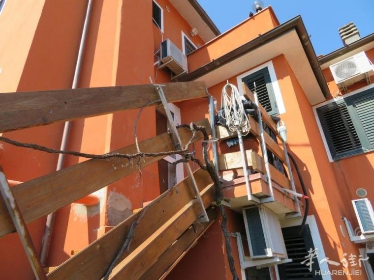 住家被改为工场被查封房东也被控