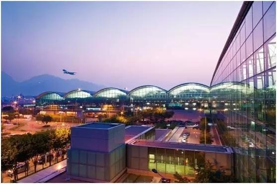 2017全球最佳机场排名新鲜出炉: 世界第一居然还是它!