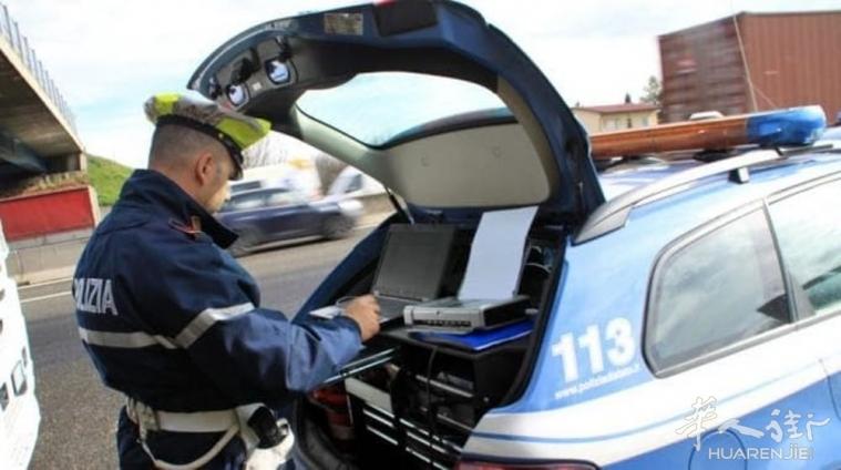 驾照早于2012年就被吊销却仍在驾车 华人被控