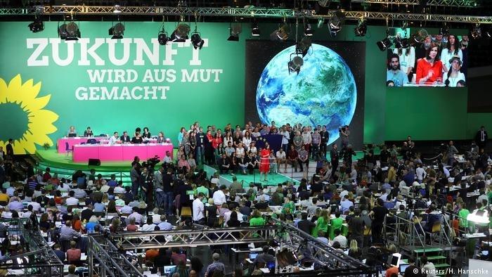 绿党发布大选前宣言,力挺同性婚姻
