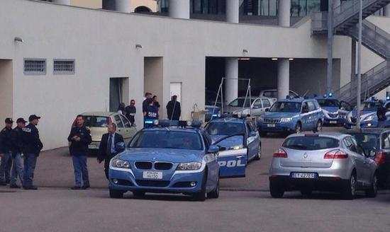 意大利逮捕1名从事国际恐怖主义活动嫌疑人