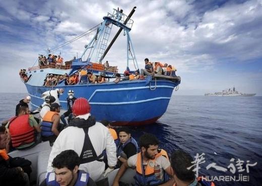 意大利到底要不要给移民子女国籍?您怎么看?
