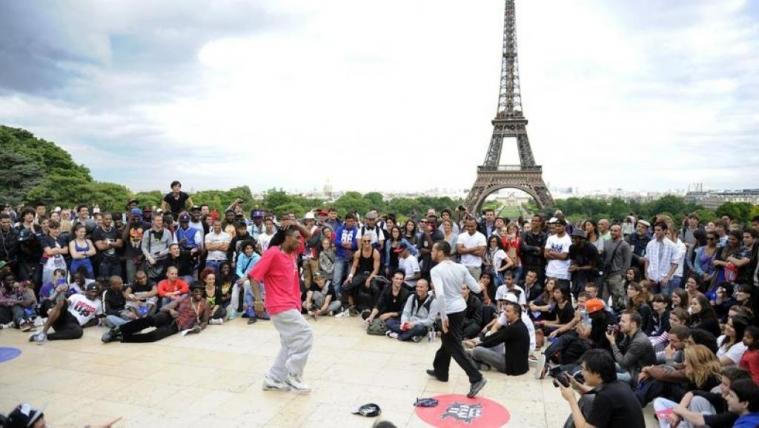 法国6月21日迎来音乐节