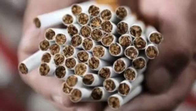 """香烟成意政府生财""""新门路"""",涨价分分钟!"""