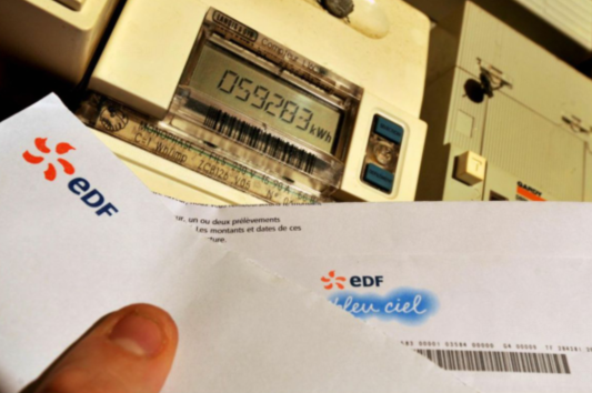 涨价不开心!法国EDF电费8月1日起或上涨1.7%