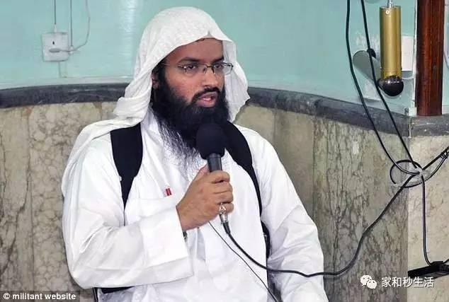 (视频)IS最高宗教领袖被证实已击毙,曾奴役数千女性!