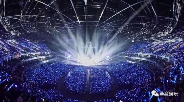"""张杰""""我想""""世界巡演10月1日将征战米兰!"""
