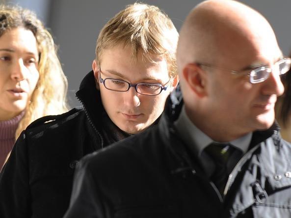 加拉斯克凶杀案 意高院驳回被告上诉维持原判