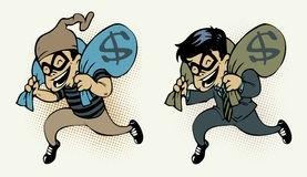 马赛一小偷三年后良心发现,归还所偷钱财