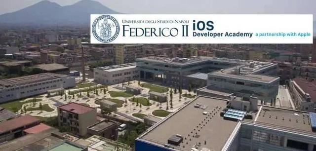 """意大利""""苹果学院""""迎来首批毕业生,iPhone、iPad免费发!"""
