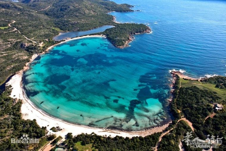 不可能回归意大利的科西嘉岛