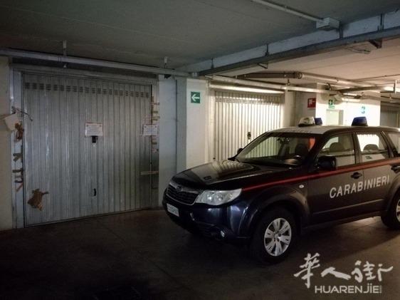非法侵占一车库用于安置偷来的商品 3名华人被控