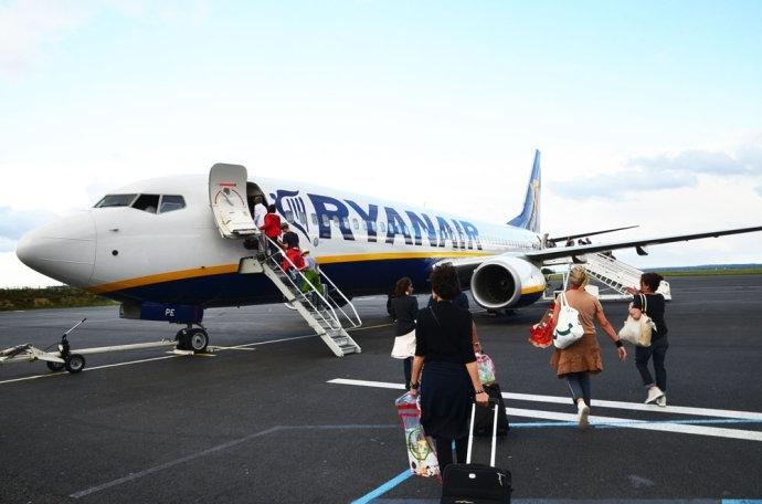 聊聊最近出事儿的瑞安廉价航空