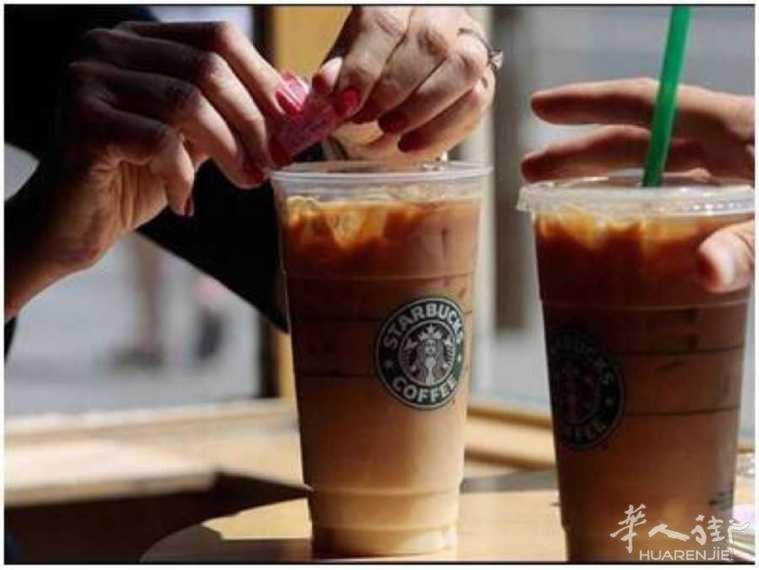 """星巴克咖啡又陷""""粪便细菌门""""? 快让我喝杯意式浓缩压压惊! ..."""