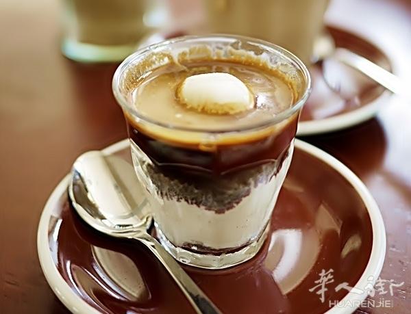 炎炎夏日最提神,冰冰咖啡是爱人!