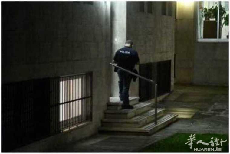 米兰一名57岁女律师遇刺身亡