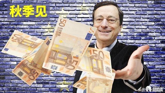 欧元涨势才刚刚开始