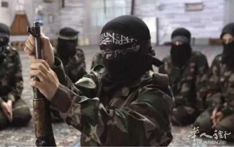 173名ISIS敢死队员准备在欧洲炸响复仇之战