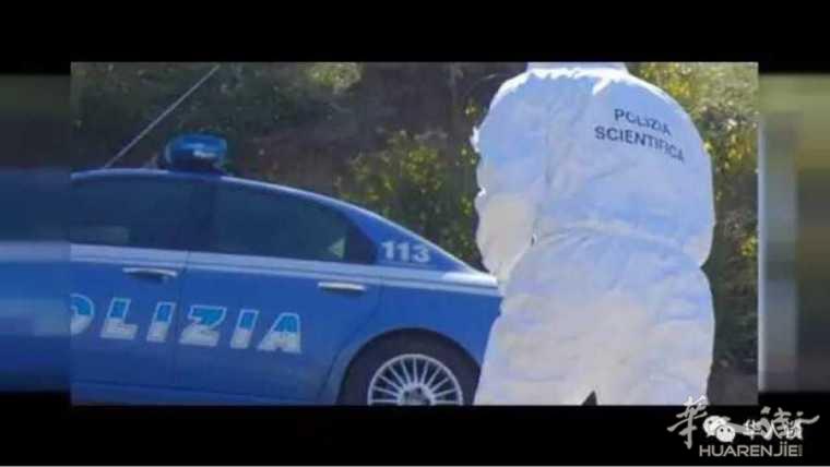 连环杀手?西西里一公路连续2次出现半裸女尸