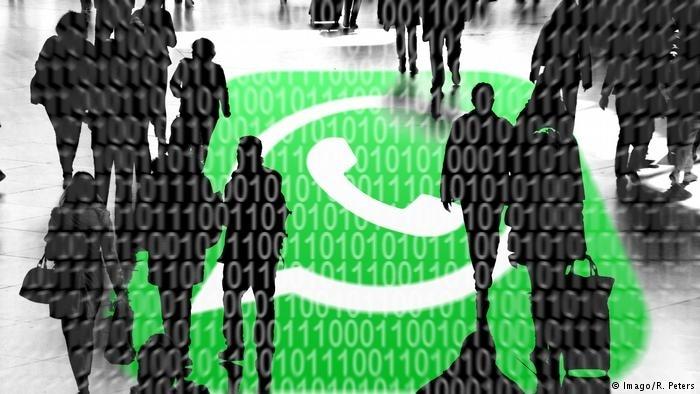 德国安全部门将全面监控手机通讯