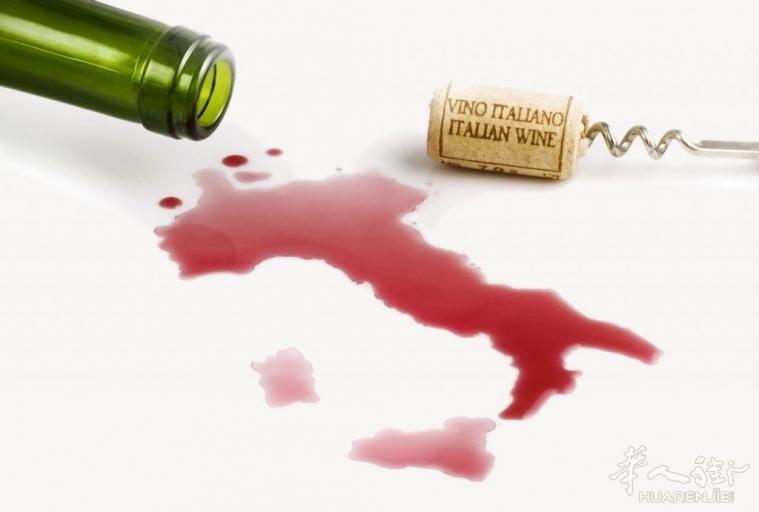 口味不比法国差,聊聊意大利便宜又好喝的葡萄酒