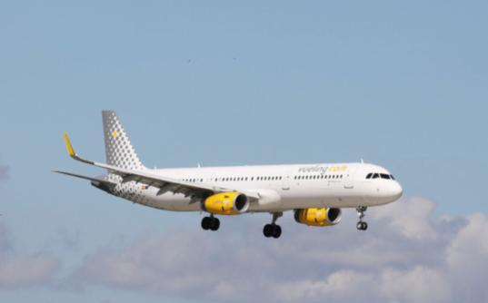 Vueling法国空乘罢工:周日起奥利机场航班受限
