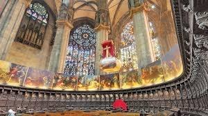 米兰宗教意义上的镇城之宝
