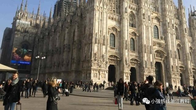 去意大利旅游,她邂逅高颜值男友!恐怖的事情才刚刚开始