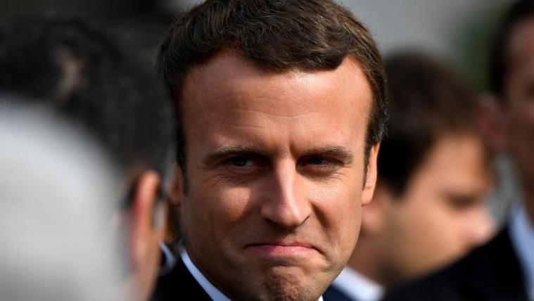 维基解密发布分类搜索法国总统马克龙竞选期间两万多曝...