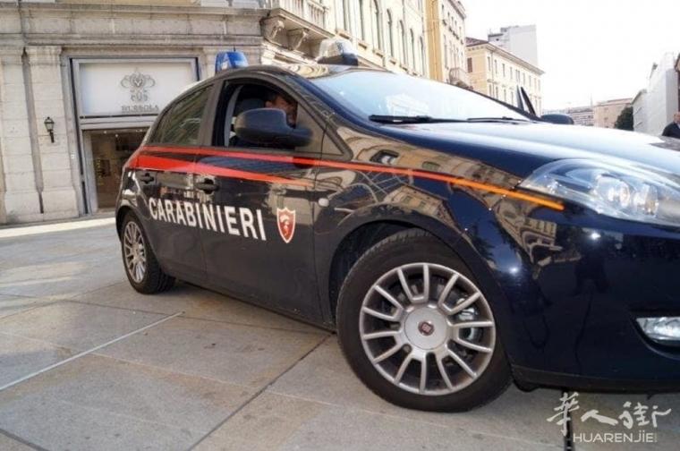 Chioggia短短数小时里连续两起抢劫 其中一家是华人酒吧