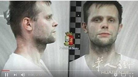 20岁模特意大利遭下药绑架 在暗网被拍卖