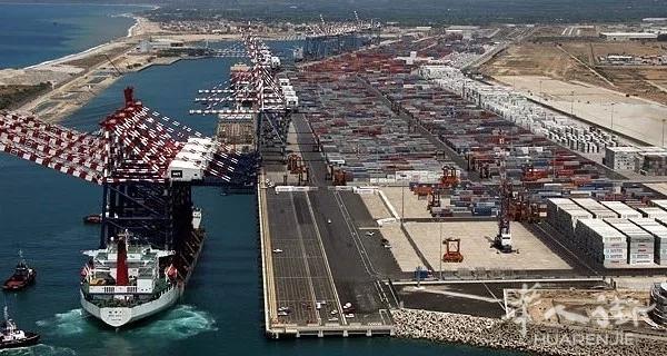 意大利Gioia Tauro港口查扣一集装箱的仿冒迪士尼玩具