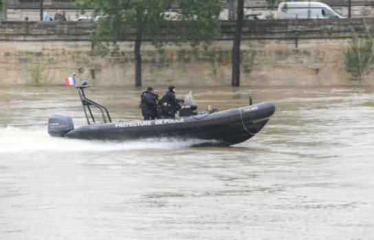 巴黎:塞纳河又现尸体