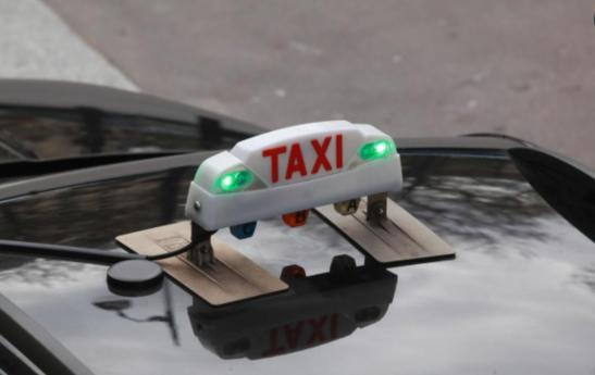 4名巴黎出租车司机93省遭袭击,3嫌疑人被捕