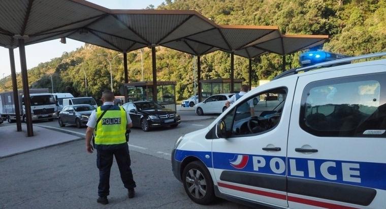 法国-西班牙加强过境安全检查