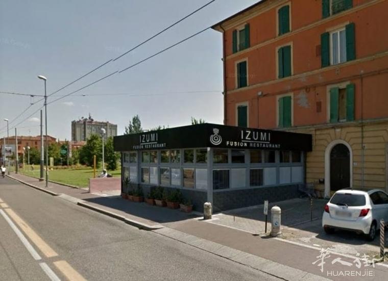 在一家华人餐厅偷窃被老板抓获 68岁男子被控
