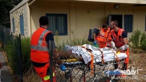 为了100欧元的毒资一男子将对方用刀刺伤救治无效身亡